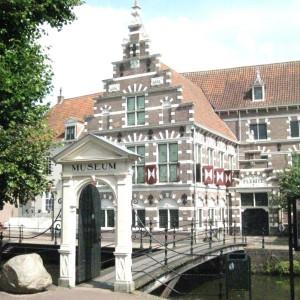 Locatie Museum Flehite