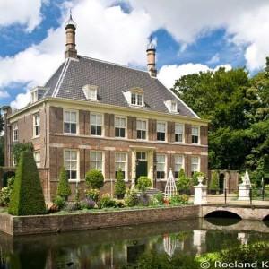Locatie Buitenplaats Akerendam