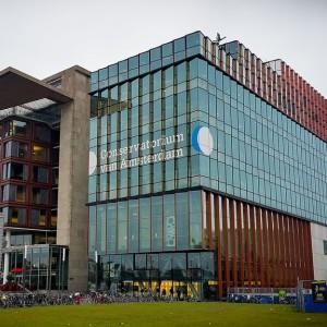Locatie Conservatorium van Amsterdam