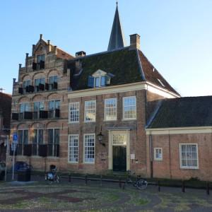 Locatie Dat Bolwerck