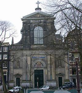 Locatie De Duif Amsterdam