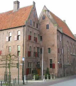 Locatie Museum Elburg