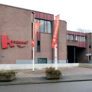Locatie Hanzehof