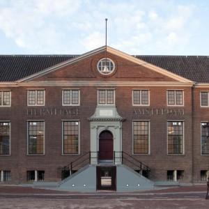 Locatie Hermitage aan de Amstel
