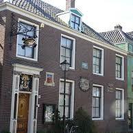 Locatie Honig Breethuis