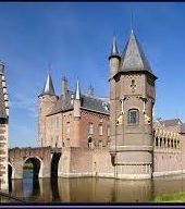 Locatie Kasteel Heeswijk