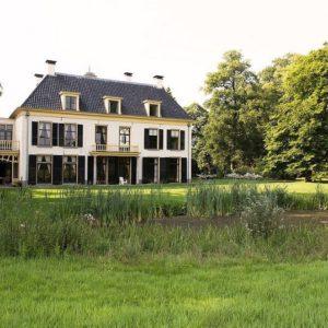 Locatie Landgoed Huis Schouwenburg