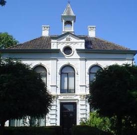 Locatie Huis Midwoud / het Oude Raadhuis