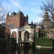 Locatie Kasteel Nijenrode, Breukelen