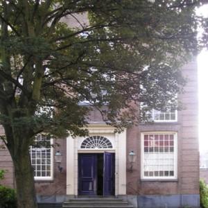 Locatie Uilenburgersjoel