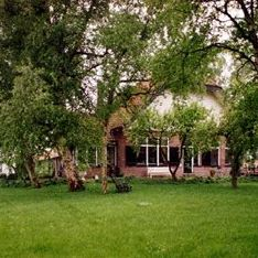 Locatie Het Jagthuis