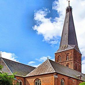 Locatie St Janskerk