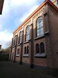 Locatie Synagoge Zutphen